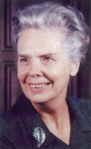 Janet G. Travell